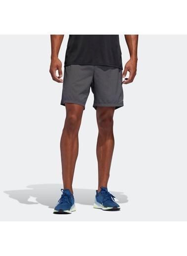 adidas Adidas Erkek Koşu - Yürüyüş Şort Dq1901 Supernova Short Renkli